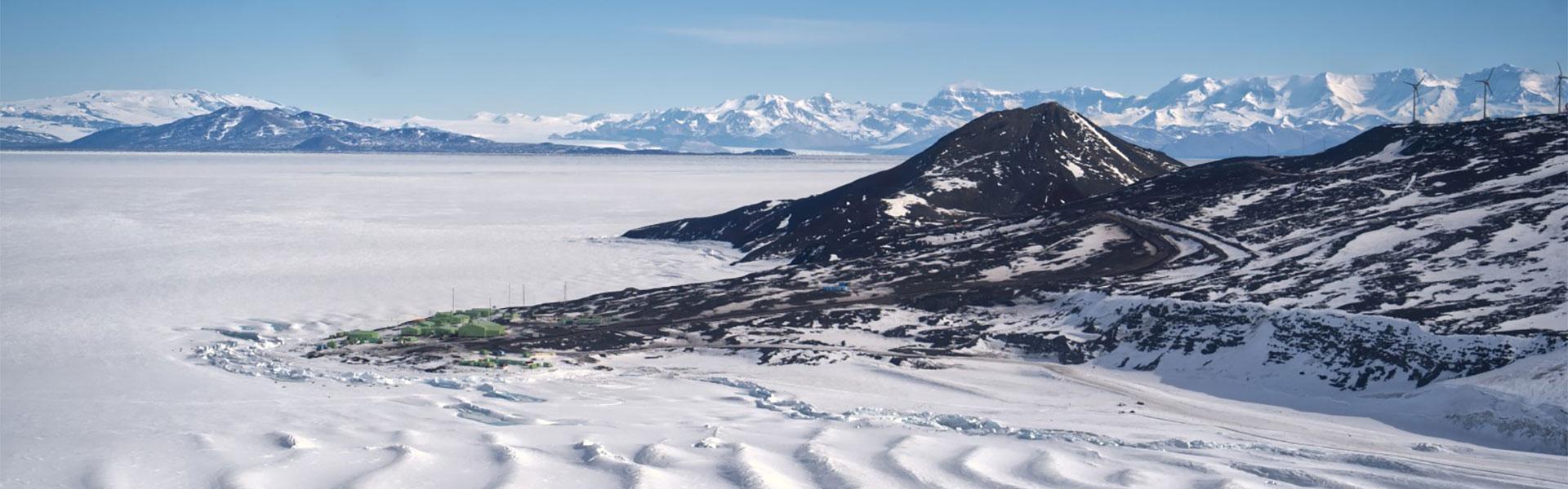 Antarctica NZ | Working at Scott Base